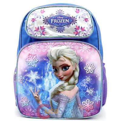 af16b8fadb Disney Frozen Elsa Large School Backpack 16
