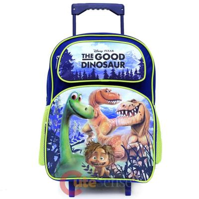 c0e38a05a0 Disney The Good Dinosaur Large School Roller Backpack 16