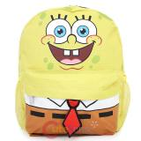 "Nick Jr. Spongebob Body 12"" Small School Backpack"