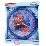 Marvle Ultimate Spiderman  Wall Clock  -9.5in