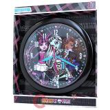 Monterhigh  Frankie Friends Wall Clock  -9.5in