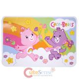 Care Bears  Soft Plush Carpet , Plush Area Rug  (4ft x 6ft))