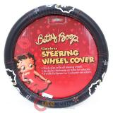 Betty Boop Timeless Car Auto Steering Wheel Cover