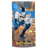 DC Comics BatMan Cotton  Beach Bath Towel - Climb Building