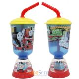 Thomas The Tank Engine & Friends Tumbler Drinking Bottle -  Fun Floats Sipper