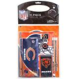 NFL Chicago Bears 11pc School Stationary Set