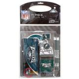 NFL Philadelphia Eagles 11pc School Stationary Set