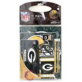 NFL Green Bay Packers 11pc School Stationary Set