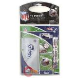 NFL New England Patriots 11pc School Stationary Set