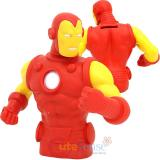 Marvel Iron Man Classic  Bust Figure Coin Bank