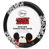 Disney Mickey Mouse  Car Auto Steering Wheel Cover - Expressions