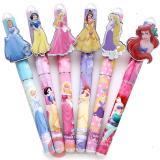 Disney Princess with Tangled Ball Point Pen Set (6pc Pen set)