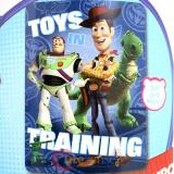 Disney Toy Story Microfiber Raschel Plush Throw Blanket : Toys In Traning