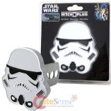 Star Wars Storm Trooper Auto Metal Hitch Cover Plug