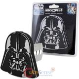 Star Wars Darth Vader Auto Metal Hitch Cover Plug