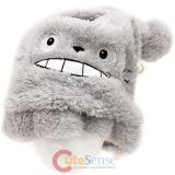 Totoro  Plush Slouch Hat  Christmas Costumes Beanie
