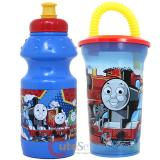 Thomas Tank Engine and Friends  Drinking Bottle Tumbler Set -2pc