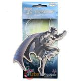 Batman Hanging Air Freshener Car Auto Accessory 2pc set - Batman Hush