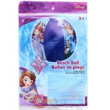 Disney Sofia The First Inflatable Beach Ball -20in