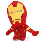 Marvel Avengers Iron man Plush Doll Baby Big Had Plush
