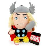 Marvel Avengers Thor  Plush Doll Baby Big Had Plush