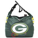 "Green Bay Packers Jersey Tote  Bag Shoulder Bag 15"""