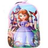 Disney Sofia The First  Kids Baseball Hat Cap -Castle Pink