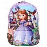 Disney Sofia The First  Kids Baseball Hat Cap -Castle Purple