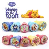 Winnie the Pooh with Friends Self Ink Stamps Set for 10