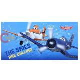 Disney Cars Planes  Dusty Skipper Cotton Beach, Bath Towel