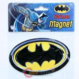 DC Comics Batman Bat Logo Magnet