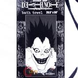 Death Note Ryuk  Beach Towel ,Cotton  Bath Towel