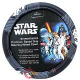 Star Wars  Storm Trooper  Car Auto Steering Wheel Cover