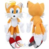 Sega Sonic The Hedgehog Tails Plush Doll 18in Large