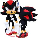Sega Sonic The Hedgehog X Shadow Plush Doll 18in X Large