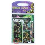 TMNT Teenage Mutant Ninja Turtles 11pc School Stationary Set