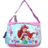 Disney Little Mermaid Ariel Messenger Bag  Diaper Bag - Ocean Shell