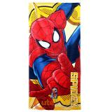 Marvel Spider Sense Spiderman  Beach, Bath Towel -Spidey Burst