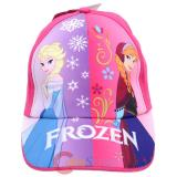 Disney Frozen Anna and Elsa Kids Hat Adjustable Baseball Cap