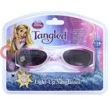 Disney Princess Tangled Rapunzel Kids Sunglasses with Flashing LED Lights