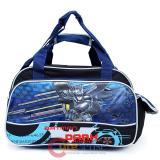 DC Comics Dark Knight Batman Duffle Bag  Travel  Gym Bag