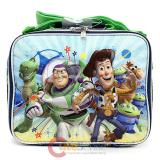 Disney Toy Story School Lunch Bag Insulated Snack Box - All Over Infinity