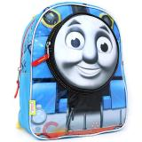 Thomas Tank Engine 3D Face School Backpack -12in Bag