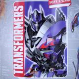 Transformers Plush Microfiber Throw Blanket : Age of Extinction