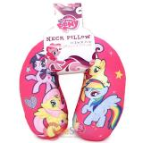 My Little Pony  Neck Rest Pillow Travel Cushion