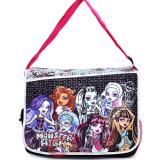Monster High School  Messenger Bag Shoulder Bag  : Gangster Wall
