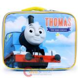 Thomas the Tank Engine School  Lunch Bag Insulated Snack Box -Thomas