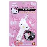 Sanrio Hello Kitty Figure Micro USB 5 Pin Retractable Car Charger