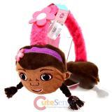 Disney Jr. Doc Mcstuffins Dottie  Face Earmuff  and Gloves 2pc Set