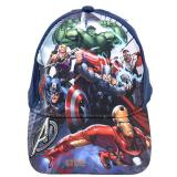 Marvel Avengers Assemble Kids Hat Adjustable  Baseball Cap